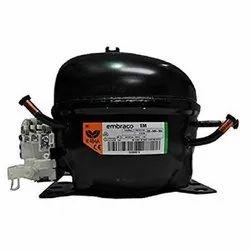5 HP Embraco Refrigerator Compressor