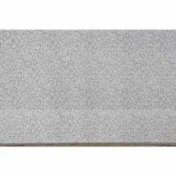 Silver Interior Design Aluminium Composite Panel