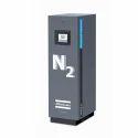 NGM and NGM Membrane Nitrogen Generators