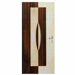 Designer Laminate Door