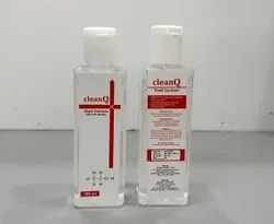 CleanQ Hand Sanitizers 100ML
