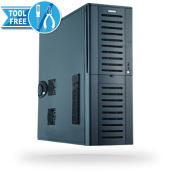 Chieftech Ba-01b-b-b Tower Case