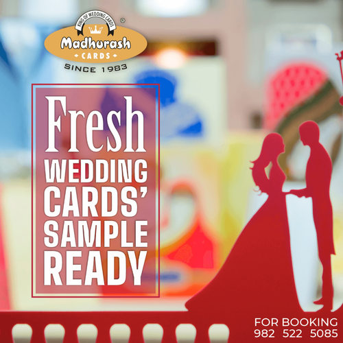Wholesale Wedding Card Sample Kit