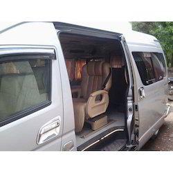 Caravan Customization kit