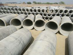 Cement Drainage Pipes