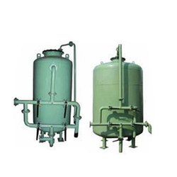 MS Sand Carbon Filter