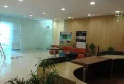 Show Room Complete Construction in Delhi NCR