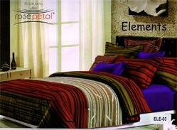 Blanket Set, Size: 230 X 250 Cm