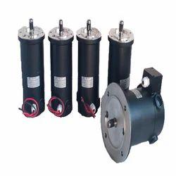 60W PMDC Motor