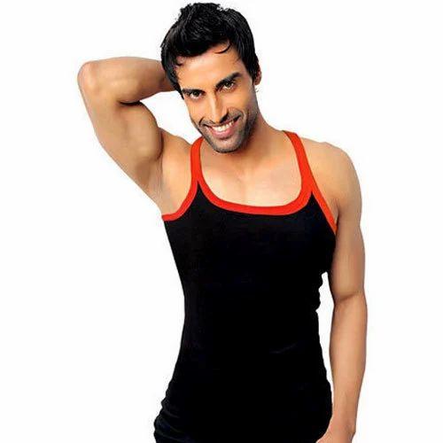 808c7f24013 Men s Gym Vest at Rs 90  piece