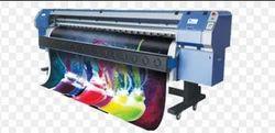 Printing Of Hoardings