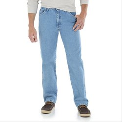 Casual Wear Plain Mens Comfort Fit Denim Jeans, Size: 28-36