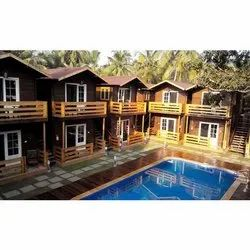 Prefabricated Wooden Homes
