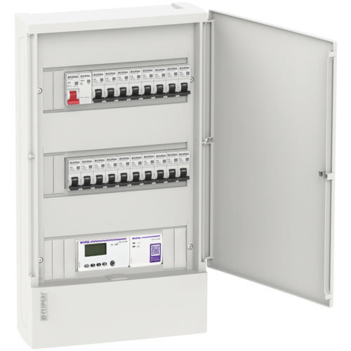 Electrical MCB Switchboard