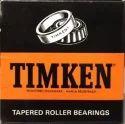 EE650170/650270 Timken Imperial Taper Roller Bearing