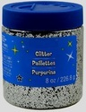 Glitter Powder for Art, Craft & Nail Art (ASL- 035 ) 226.8 gms