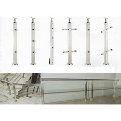 SS Square Baluster