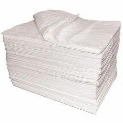 Oil Sorbent Sheets