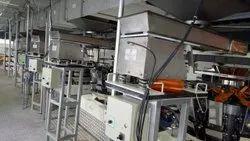 Stainless Steel Vibratory Feeder