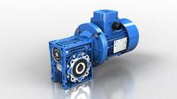 Motovario Worm Geared Motor
