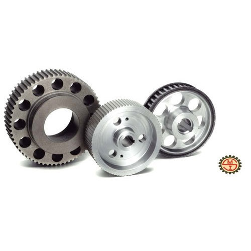 Industrial Pulley - Taper Lock Pulley Manufacturer from