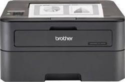 Brother Monochrome LASER Printer HL-2321D, HL-L2321D