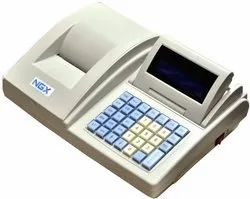 NBP 300 NGX Billing Machine