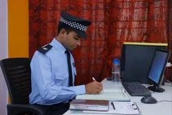 Front Office Security Service