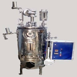 Industrial Stainless Steel Fermentation Tank