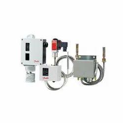 Danfoss Temperature Switch