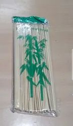 Bamboo wooden skewers Sticks ( 8 inch)