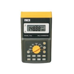 Meco 7002 Micro Ohmmeter