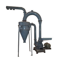 Pulplizer  Machine 15 Inch