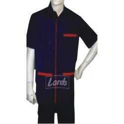 Utility Uniform Work Wear Industrial Uniform