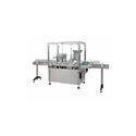 Fully Automatic Four Head Bottle Filling and Capping Machines