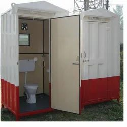 MS Portable Toilets