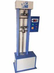 HDPE & PP Bags Tensile Strength Tester
