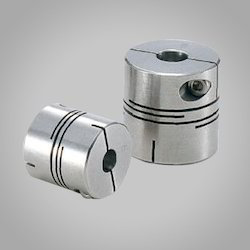 Slit Type Flexible Couplings