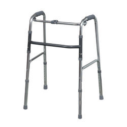 Steel Adjustable Walker