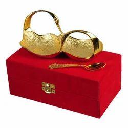 Navratri Brass Gift