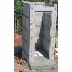RCC Ready Made Toilet