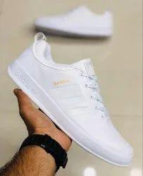Men Casual Wear Adidas Samba Shoe, Size