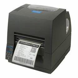 203 Dpi Citizen CL-S621 Desktop Barcode Printer