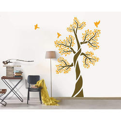 Tree of Life Stencils