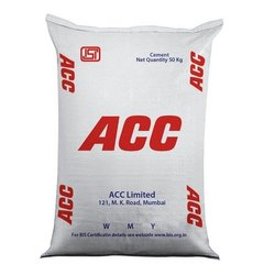 ACC 53 Grade OPC Cement