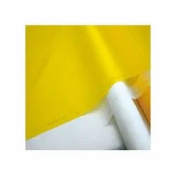 Yellow Filter Bolting Cloth, Packaging Type: Roll
