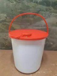 Oxfam HDPE Bucket