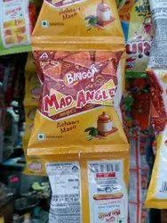 Bingo Chips, Snack Packaging: Cartons