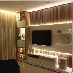 TV Unit Designing Services