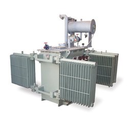 Oil Cooled Power Transformer
